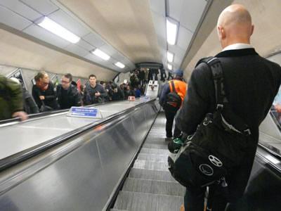 Station de métro Camden