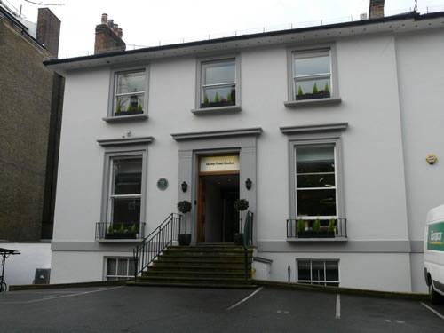 Studios d'Abbey Road